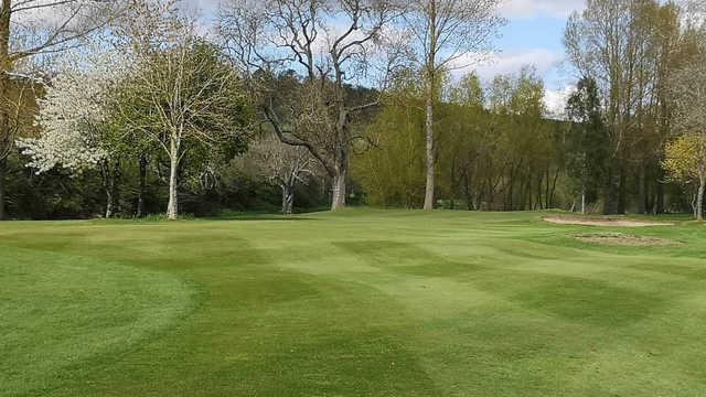 St Boswells Golf Club