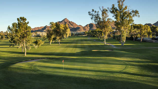 Arizona Biltmore Golf Club - Adobe Course