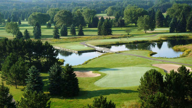 Evergreen Resort - Spruce Golf Course