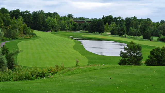 Remington Parkview Golf and Country Club - Valley Course