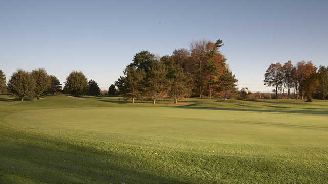 Remington Parkview Golf and Country Club - Upper Course