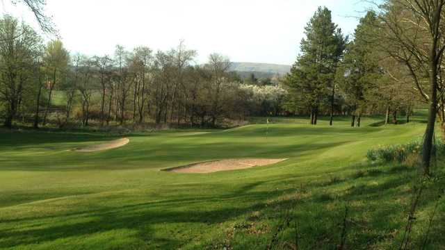 Douglas Park Golf Club