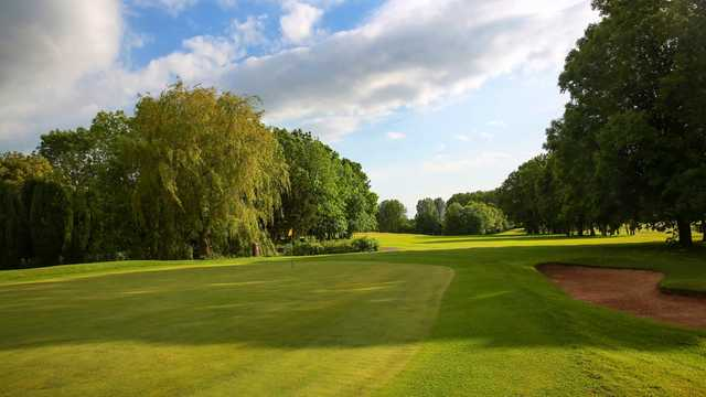 Macdonald Hill Valley Hotel, Golf & Spa - Emerald Course