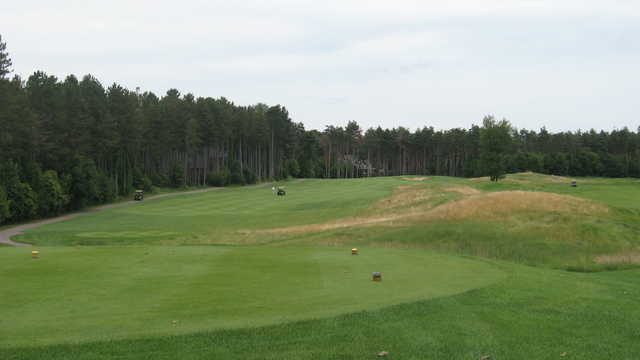 Timber Trace Golf Club