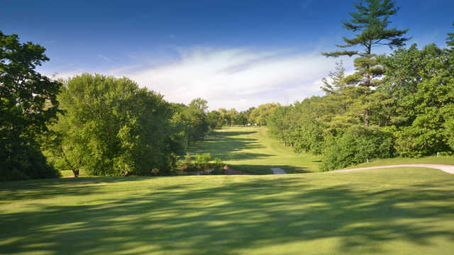 Wyldewood Golf & Country Club