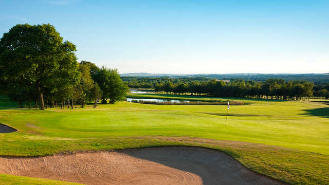 Ramside Hall Hotel - Prince Bishops Course