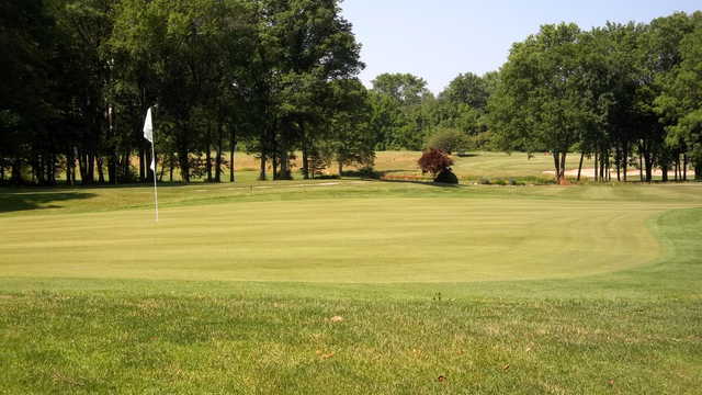 Crawfordsville Municipal Golf Course