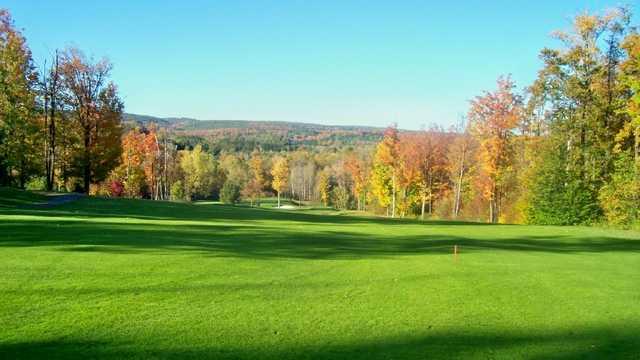Bavarian Hills Golf Course