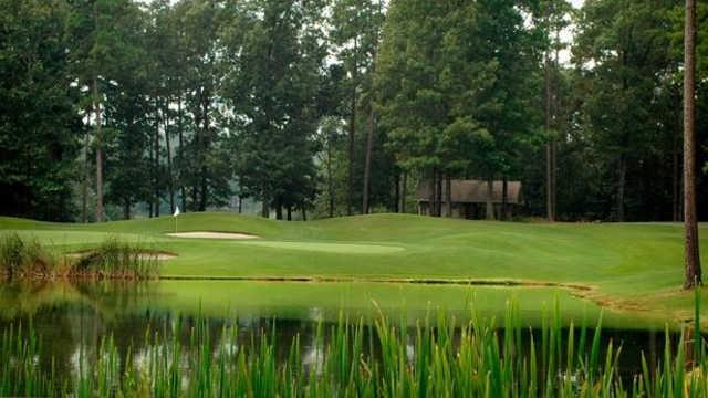 Ponce de Leon Golf Club
