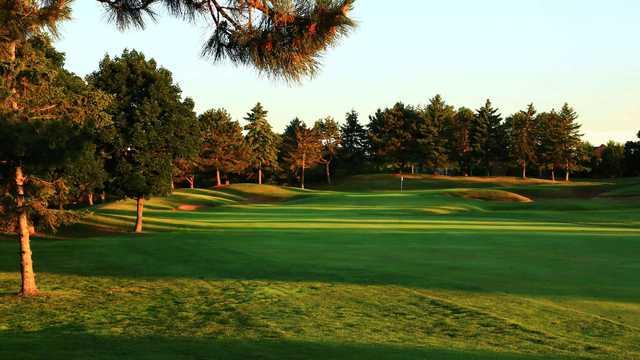 Glen Abbey Golf Club