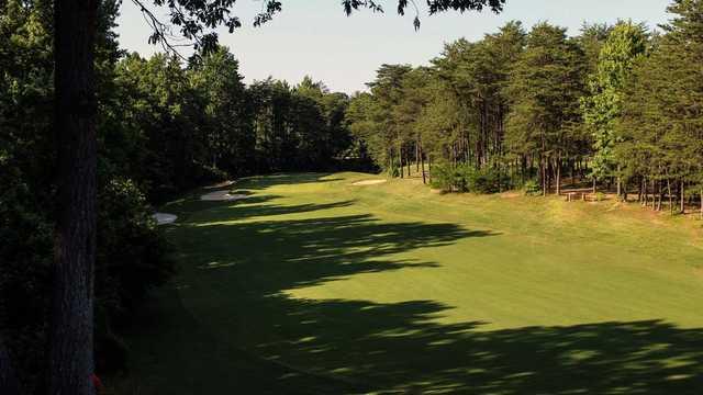 Fort Belvoir Golf Club