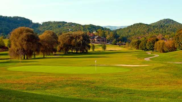 Mountain Harbour Golf Club
