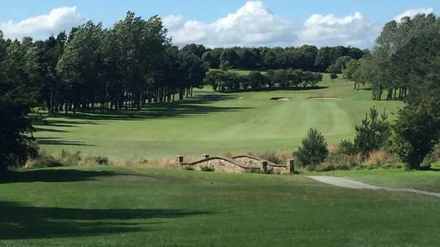 Hobson Golf Club