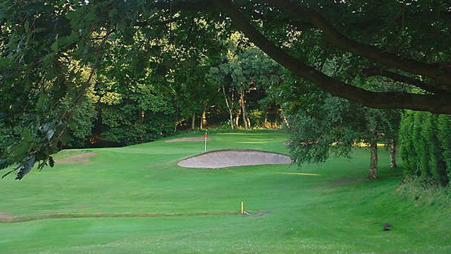 South Leeds Golf Club