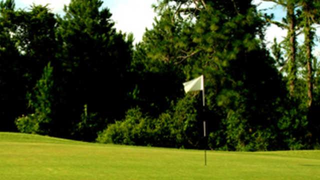 Cecil Field Golf Club