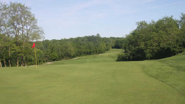 Cinder Ridge Golf Course