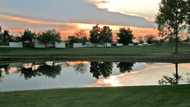 Viewpoint - 9 Hole Executive Golf Course