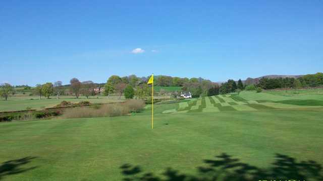 Thornhill Golf Club