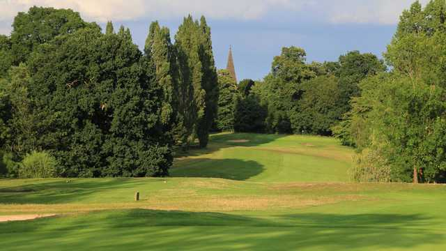 North Middlesex Golf Club