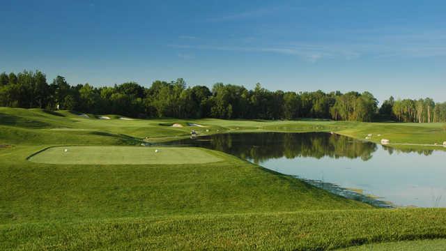RedCrest Golf Course - Cardinal Golf Club