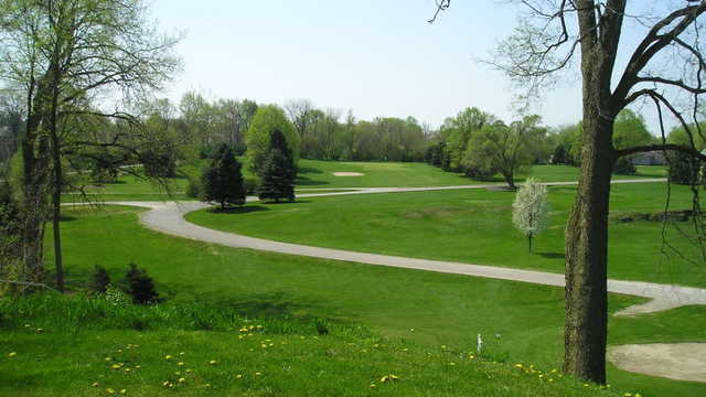 Carroll County Country Club - 9 Holes