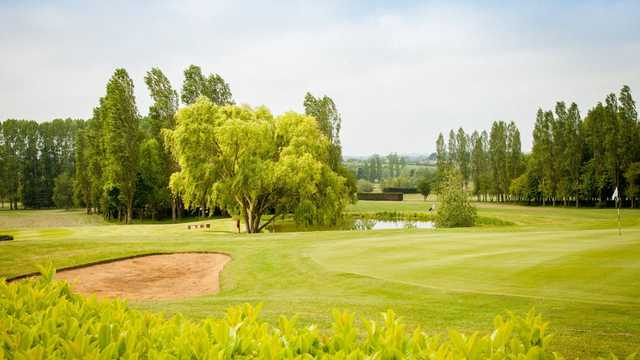 Three Locks Golf Club