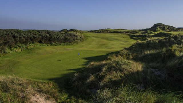 Castlerock Golf Club - Bann course