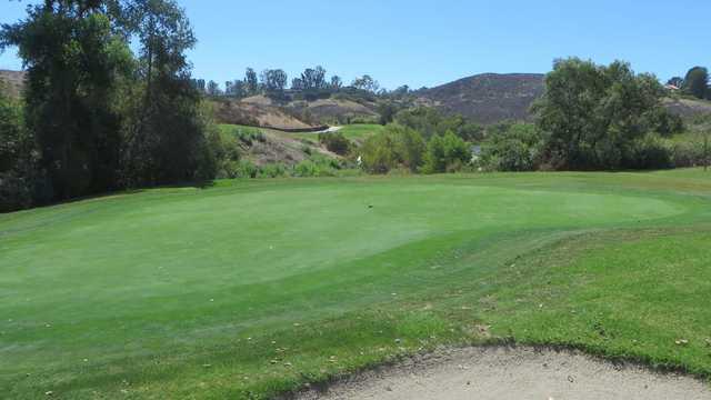 Strawberry Farms Golf Club