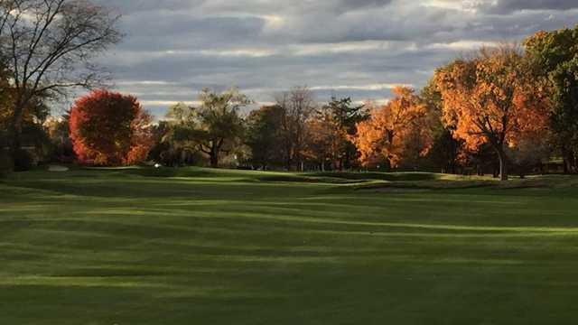 Agawam Hunt Golf Course