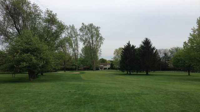 Georgetown Country Club - 9 Holes