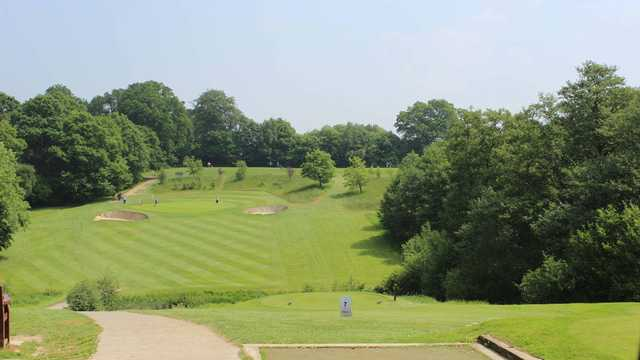 Sweetwoods Park Golf Club