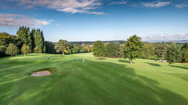 Bruntsfield Links Golfing Society