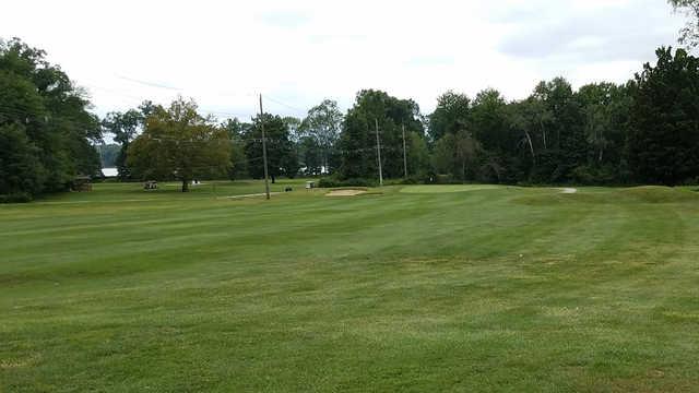 East Orange Golf Course