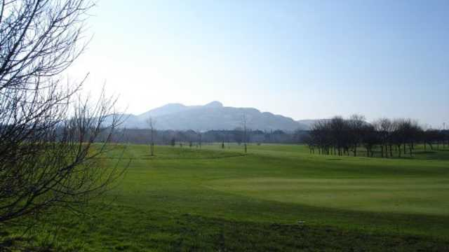 Craigentinny Golf Course