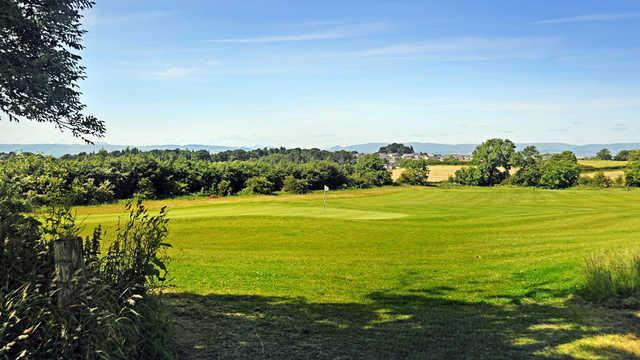 Mearns Castle Golf Academy