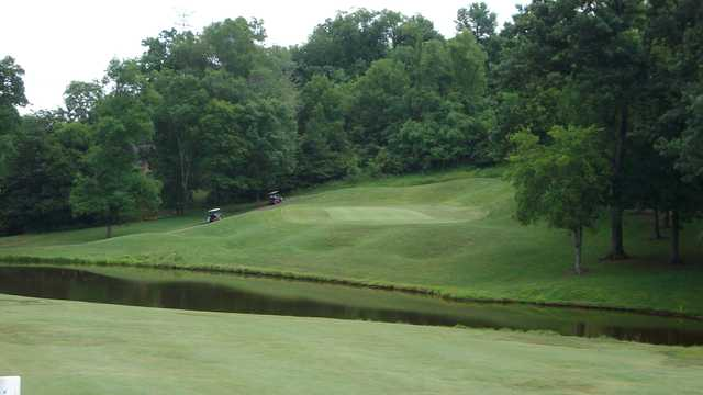 Country Hills Golf Course