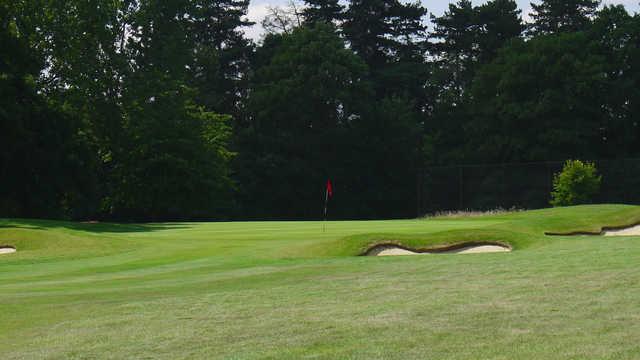 The South Buckinghamshire Golf Club (18 holes)