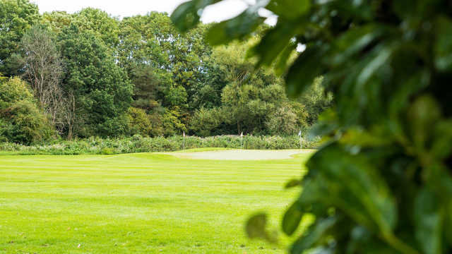 Poulton Park Golf Club