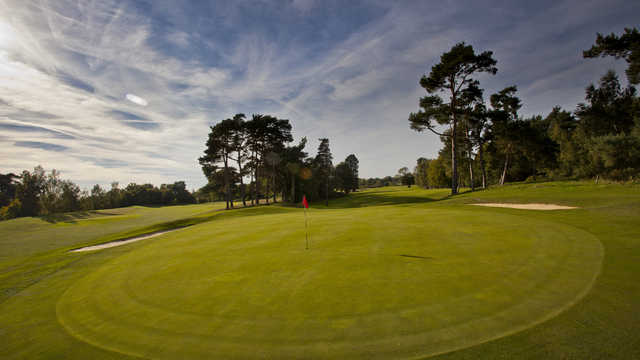 Hever Castle Golf Club- Princes Course