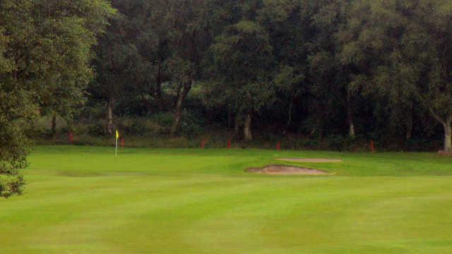 Dunscar Golf Club