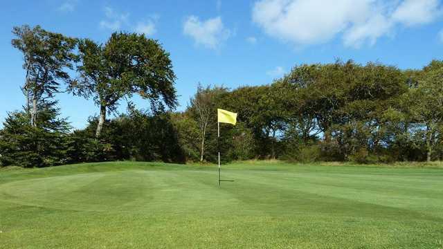 Torrance House Golf Course