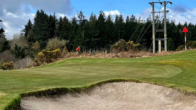 Alness Golf Course