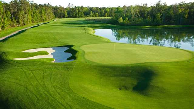Golf Club of Houston