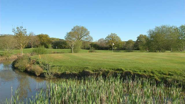 Blacknest Golf & Country Club