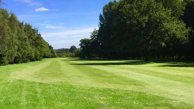 The Pastures Golf Club