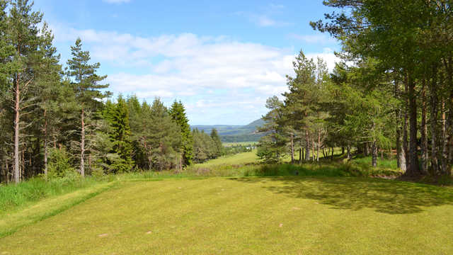 Rothes Golf Club