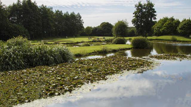 Hurtmore Golf Club