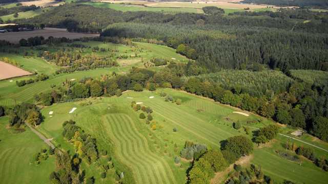 Cleobury Mortimer Golf Club - Foxes Run