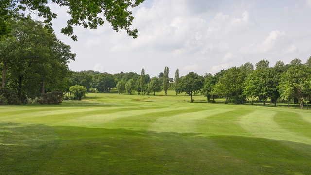 Finchley Golf Club