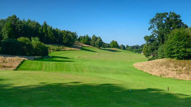 Malone Golf Club - Edenderry